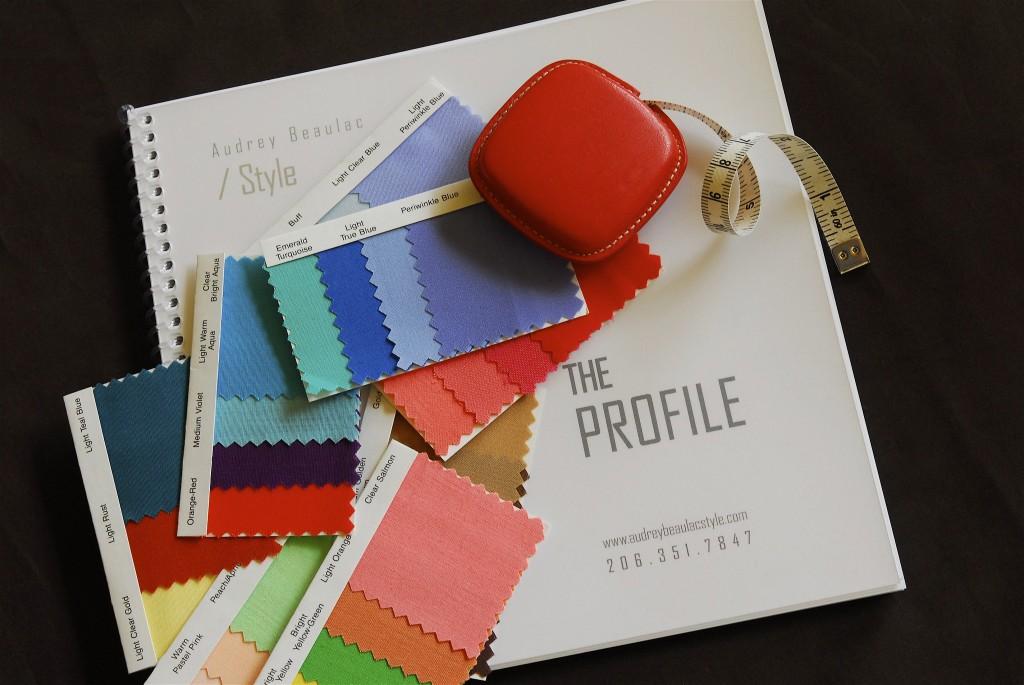 ProfileBook